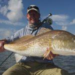 catching redfish in louisiana