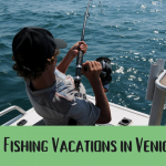 Tuna Fishing Vacations in Venice LA