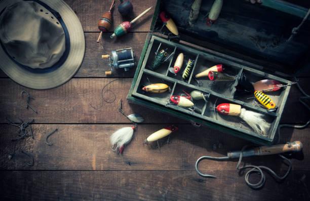Louisiana Fishing Charter